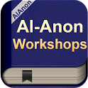 Al Anon Workshops Study Free icon