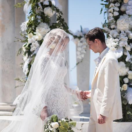 Wedding photographer Ekaterina Ibragimova (kotofffskii). Photo of 07.02.2018