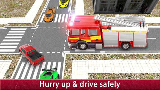 Emergency Rescue Heros 2016