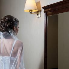 Wedding photographer Daniela Gm (bydanielagm). Photo of 31.01.2017