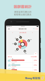 Monny活寶兔記帳 Screenshot