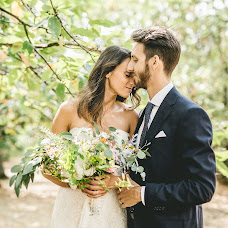 Wedding photographer Simone Salatino (simonesalatino). Photo of 17.07.2017
