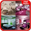 Bedroom Decoration Ideas icon