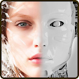 Face2Face-funny face effects icon