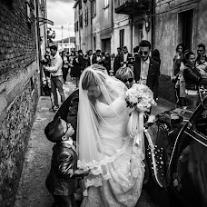 Wedding photographer Leonardo Scarriglia (leonardoscarrig). Photo of 06.04.2018