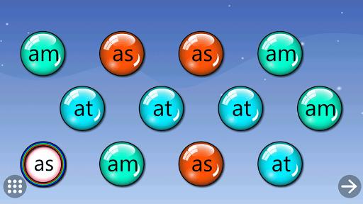 Kindergarten kids Learn Rhyming Word Games 7.0.3.5 screenshots 21