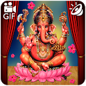 5D Ganesh Live Wallpaper - Lord Ganesh, Hindu gods icon
