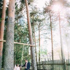 Wedding photographer Anna Slotina (slotinaanja). Photo of 05.07.2017