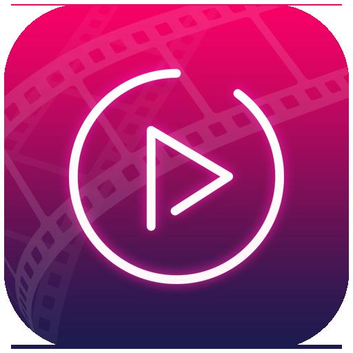Video Slideshow Music, Picture 媒體與影片 App LOGO-APP開箱王