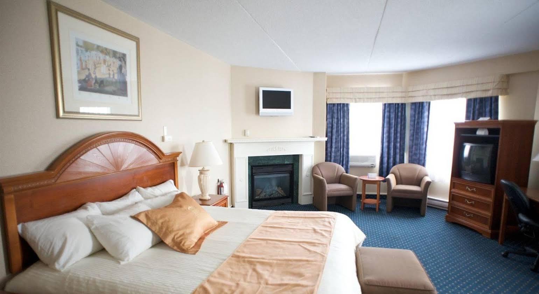 Monte Carlo Inn Markham