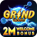 Thunder of Pyramid Slots - Free Casino icon