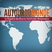 Autour du monde #4