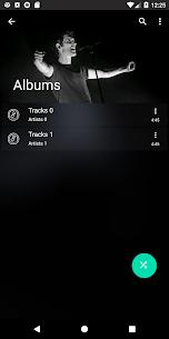 ET Music Player Pro MOD APK (Premium) 4