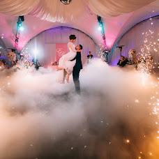 Wedding photographer Aleksandr Pokrovskiy (pokwed). Photo of 23.11.2017