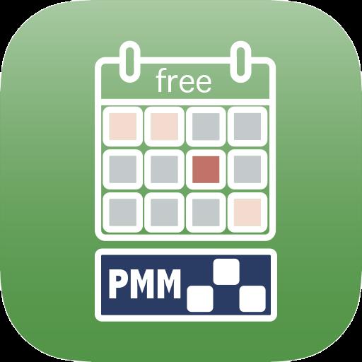 CuadraTurnos PMM Free (app)