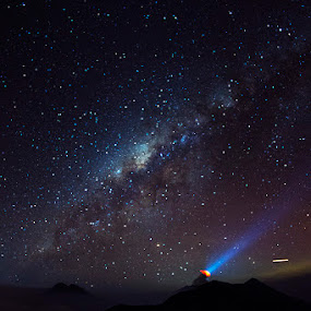 by Zaenal Arifin - Landscapes Starscapes