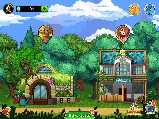 玩免費冒險APP|下載Ghost Town Adventures app不用錢|硬是要APP