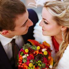 Wedding photographer Yuliya Zalesnaya (Zalesnaya). Photo of 16.04.2014