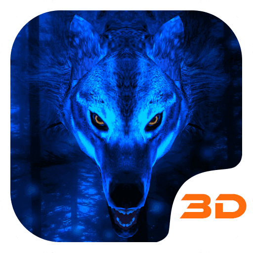 Ice Wolf 3D.. file APK for Gaming PC/PS3/PS4 Smart TV