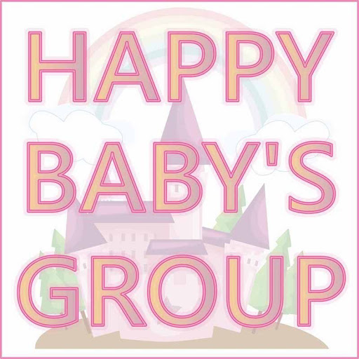 happy babys group