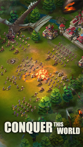 Call of War screenshot 6