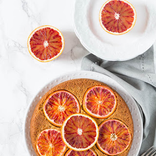 Healthy Polenta Cake Recipes