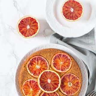 Blood Orange Olive Oil Recipes.