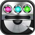 MP3 cutter and Merger icon