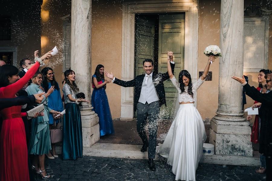 Wedding photographer Massimiliano Magliacca (Magliacca). Photo of 17.02.2020