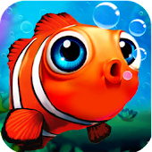 Fish Crush Mania - Ocean King Fish Mania