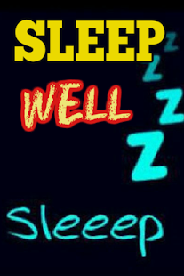 How to Sleep Well Remedy Guide- screenshot thumbnail