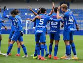 KRC Genk-Antwerp: 4-0