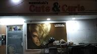 Store Images 1 of Meenakshi's Cuts & Curls