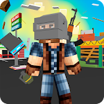 Pixel block: battlegrounds 2