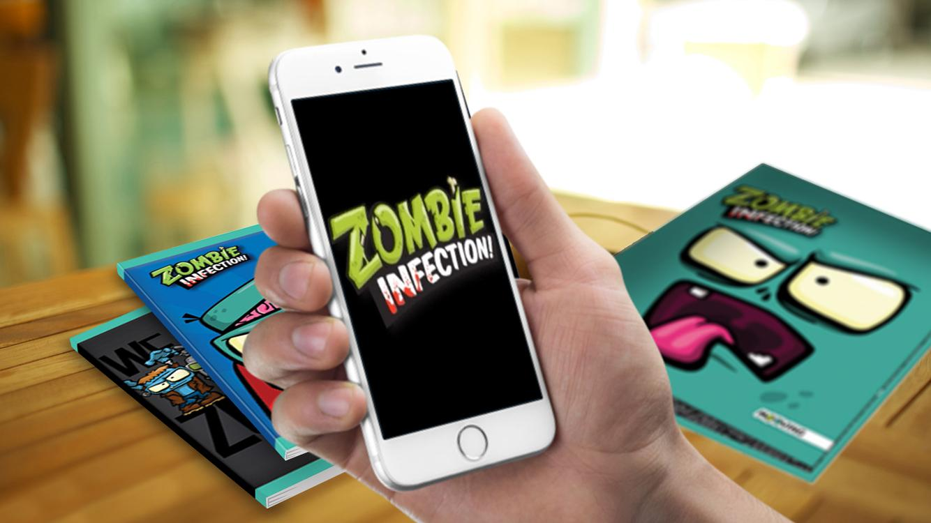 Zombie Infection Alive- screenshot
