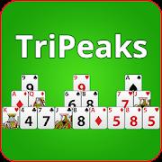 TriPeaks Solitaire Plus