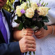 Wedding photographer Anastasiya Yakovleva (NastyaYak). Photo of 30.05.2016