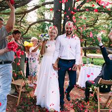 Wedding photographer Anna Sergeenko (anhenfeo). Photo of 18.07.2017