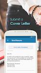 screenshot of Go2Job - Resume Builder App Free Resume Builder CV