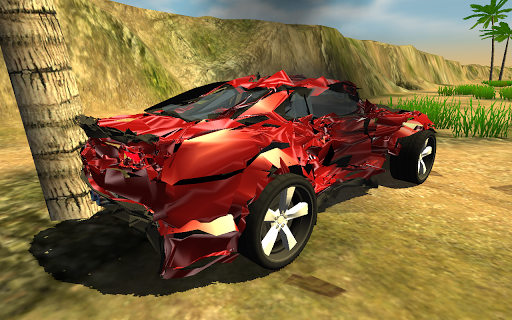 Exion Off-Road Racing modavailable screenshots 2