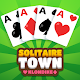 SOLITAIRE TOWN : KLONDIKE APK