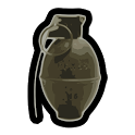 Hand Grenade Simulation icon