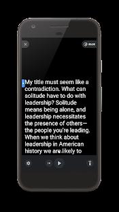 App SpeechWay - Teleprompter APK for Windows Phone
