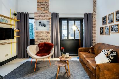 Tardieu Serviced Apartment, Montmartre