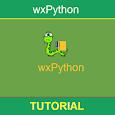 wxPython Tutorial icon