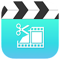 Video Edit – Mp4 Video Cutter icon