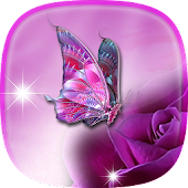 Butterfly Live Wallpaper ღ Animated Butterflies