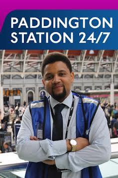 Paddington Station 24/7 (S3E8)