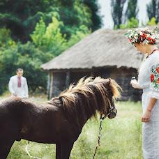 Wedding photographer Vyacheslav Logvinyuk (Slavon). Photo of 26.08.2016
