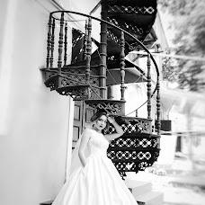 Wedding photographer Irina Khliboyko (irkakvitka). Photo of 13.09.2017